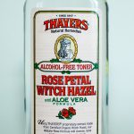 Тоник для лица Thayers Rose Petal Witch Hazel Toner с iHerb