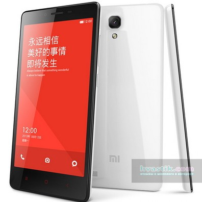 Телефон с Aliexpress xiaomi note